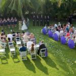 kona plantation wedding